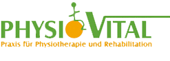Logo Physiovital